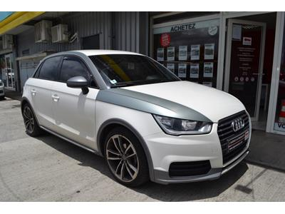 AUDI A1 1.4 TDI 90ch ultra Active S tronic 7 photo #2