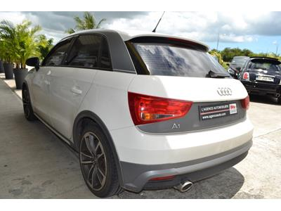 AUDI A1 1.4 TDI 90ch ultra Active S tronic 7 photo #5