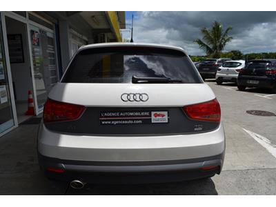AUDI A1 1.4 TDI 90ch ultra Active S tronic 7 photo #6
