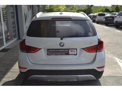 BMW X1 xDrive20dA 190ch xLine photo #6