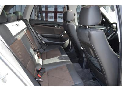 BMW X1 xDrive20dA 190ch xLine photo #10