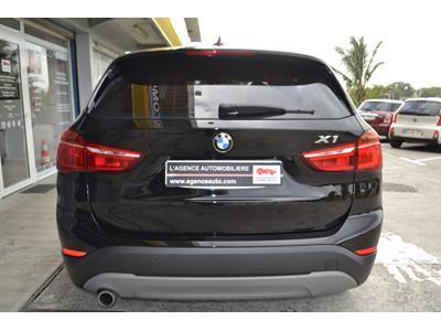 BMW X1 sDrive16d 116ch Lounge photo #6