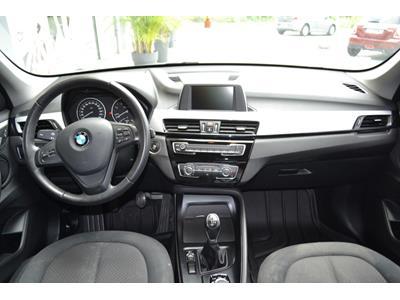 BMW X1 sDrive16d 116ch Lounge photo #9
