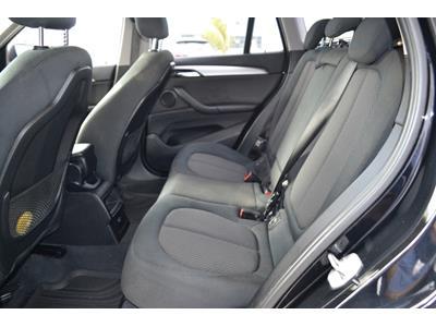 BMW X1 sDrive16d 116ch Lounge photo #10