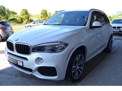 BMW X5 xDrive35iA 306ch M Sport photo #4