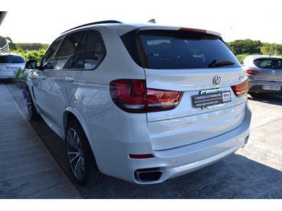 BMW X5 xDrive35iA 306ch M Sport photo #5