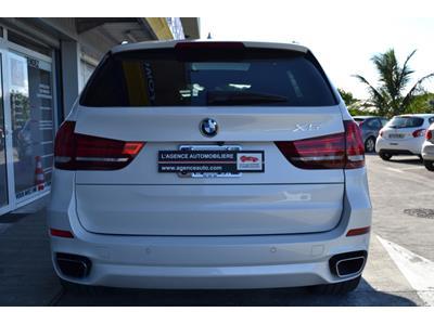 BMW X5 xDrive35iA 306ch M Sport photo #6