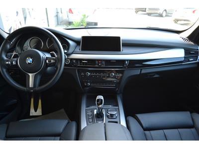 BMW X5 xDrive35iA 306ch M Sport photo #8