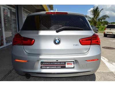 BMW SERIE 1 116i 109ch Sport START Edition 3p photo #6