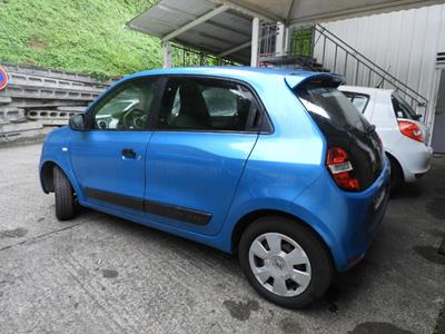 RENAULT TWINGO 1.0L photo #2