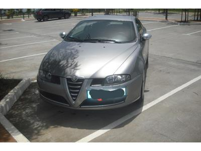 ALFA ROMEO GT photo #2