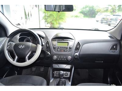 HYUNDAI IX35 ix35 1.6 GDi 135 2WD Blue Drive Pack Premium photo #8