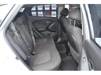 HYUNDAI IX35 ix35 1.6 GDi 135 2WD Blue Drive Pack Premium photo #10