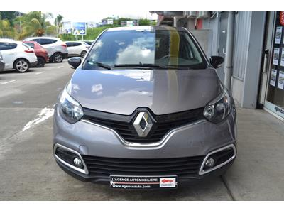 RENAULT CAPTUR Captur TCe 90 Energy Intens photo #3