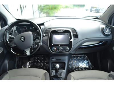 RENAULT CAPTUR Captur TCe 90 Energy Intens photo #8