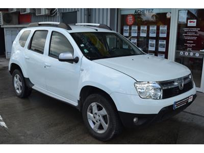 DACIA DUSTER Duster 1.5 dCi 110 4x2 Lauréate photo #2