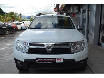 DACIA DUSTER Duster 1.5 dCi 110 4x2 Lauréate photo #3