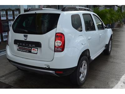 DACIA DUSTER Duster 1.5 dCi 110 4x2 Lauréate photo #7