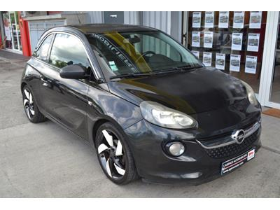 OPEL ADAM Adam 1.4 Twinport 100 ch S/S Slam photo #2