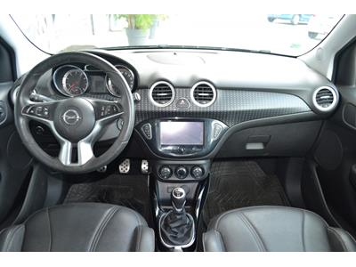 OPEL ADAM Adam 1.4 Twinport 100 ch S/S Slam photo #8