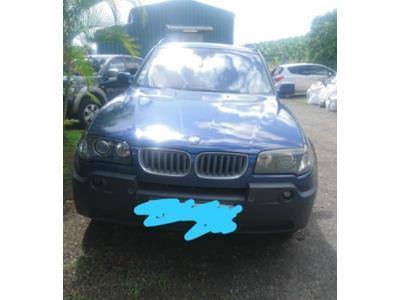 BMW X3 photo #2
