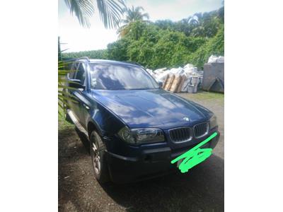 BMW X3 photo #3