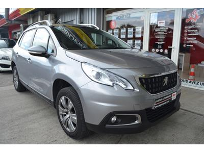 PEUGEOT 2008 1.2 PureTech 82ch BVM5 Active photo #2