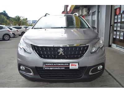 PEUGEOT 2008 1.2 PureTech 82ch BVM5 Active photo #3