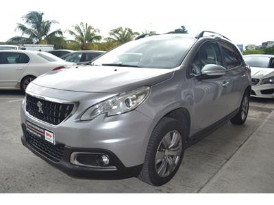 PEUGEOT 2008 1.2 PureTech 82ch BVM5 Active photo #4