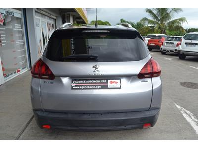 PEUGEOT 2008 1.2 PureTech 82ch BVM5 Active photo #6