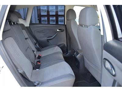 SEAT ALTEA Altea 1.2 TSI StopetStart Style photo #10