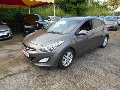 HYUNDAI I30 II 1.4 100 photo #3