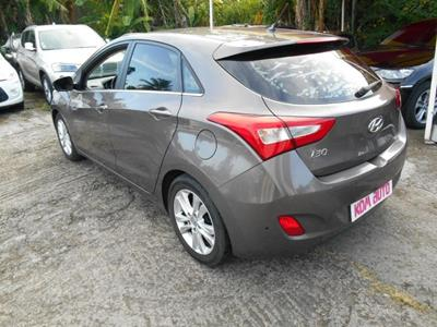 HYUNDAI I30 II 1.4 100 photo #6