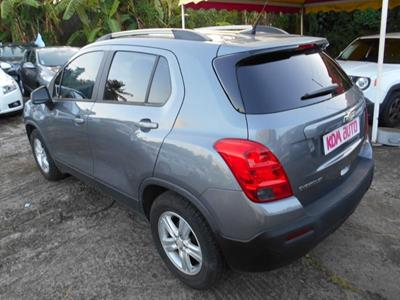 CHEVROLET TRAX 1.6 115 S&S 4X2 photo #6