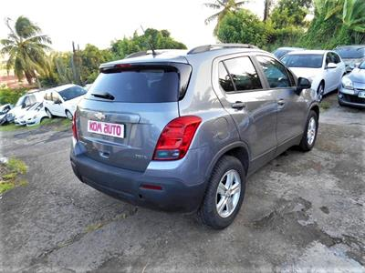 CHEVROLET TRAX 1.6 115 S&S 4X2 photo #7