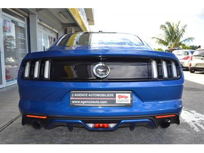 FORD MUSTANG Mustang Fastback 2.3 EcoBoost 317 A photo #6