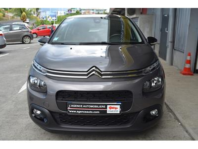 CITROEN C3 PureTech 110 SetS BVM6 Shine photo #3