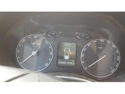 SKODA OCTAVIA 1.9 TDI 105 DSG Élégance - automatique - cuir photo #19