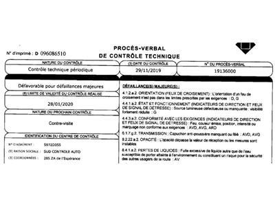 SKODA OCTAVIA 1.9 TDI 105 DSG Élégance - automatique - cuir photo #2
