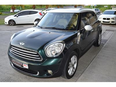 MINI COUNTRYMAN Cooper D 112ch BVA photo #4