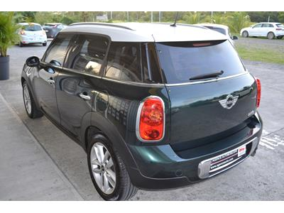 MINI COUNTRYMAN Cooper D 112ch BVA photo #5