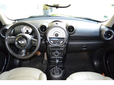 MINI COUNTRYMAN Cooper D 112ch BVA photo #8