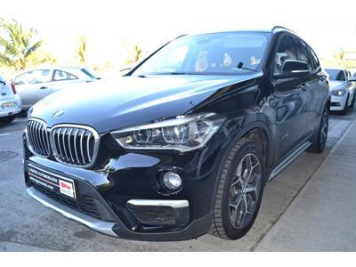 BMW X1 xDrive18dA 150ch xLine photo #4