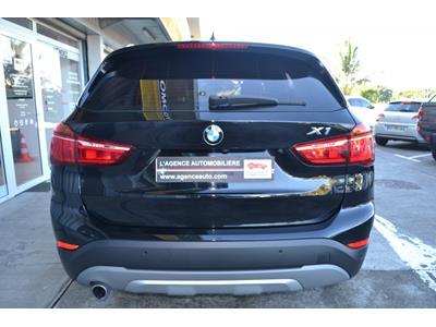 BMW X1 xDrive18dA 150ch xLine photo #6