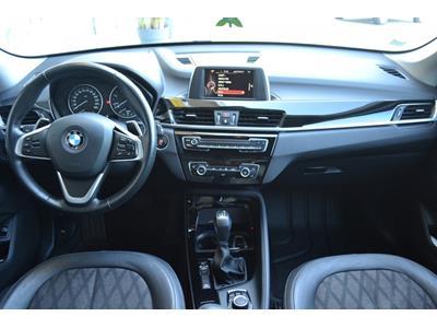 BMW X1 xDrive18dA 150ch xLine photo #8