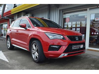 SEAT ATECA Ateca 2.0 TFSI 190 ch Start/Stop DSG7 4Drive FR photo #2