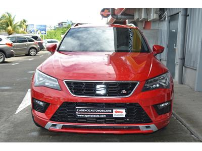 SEAT ATECA Ateca 2.0 TFSI 190 ch Start/Stop DSG7 4Drive FR photo #3