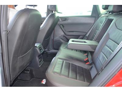 SEAT ATECA Ateca 2.0 TFSI 190 ch Start/Stop DSG7 4Drive FR photo #7