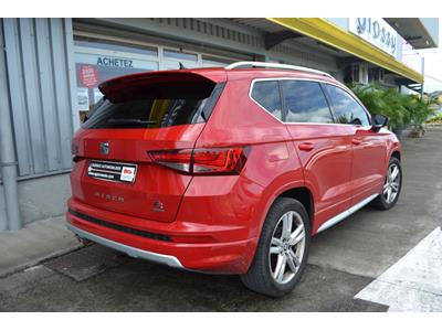 SEAT ATECA Ateca 2.0 TFSI 190 ch Start/Stop DSG7 4Drive FR photo #10