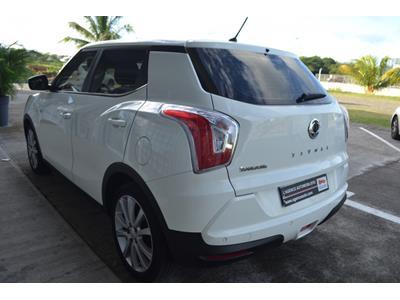 SSANGYONG TIVOLI Tivoli 160 e-XDi 115 2WD Luxury Safety Pack photo #7
